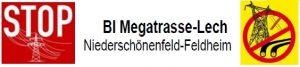 BI Megatrasse-Lech Niederschönenfeld-Feldheim